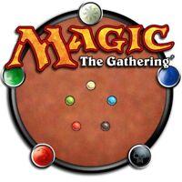 Magic The Gathering MTG Commander/EDH playgroup