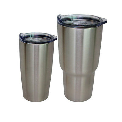 NorChill 20oz OR 30oz Double Wall Stainless Steel Tumbler