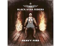 Black Star Rider Glasgow ABC 1 x Ticket