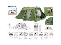 Outwell Wyoming 4 Tent