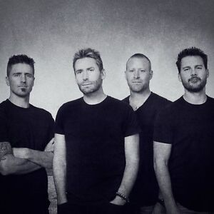 Nickelback Tickets For Sale!