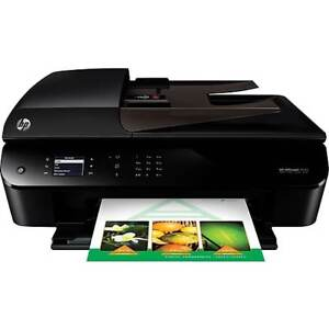 HP Officejet 4630 Wireless All-in-One Colour Printer