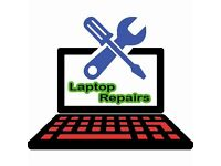 LAPTOP REPAIR PC Repairs Fast Low Cost Often Same Day Urgent Fixes Possible Fix My Computer Quickly
