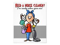 Housekeeping / cleaning service