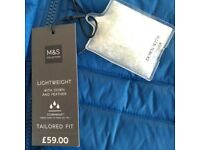 2 marks and spencers Lightweight storm wear jackets