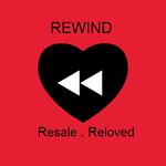 Rewind Resale