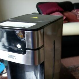4L Stainless Steel Instant Water Boiler