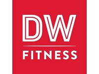 Special offer at DW FITNESS