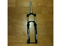 Barely used rockshox Sektor solo air fork for sale