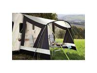 outdoor revolution caravan awning canopy