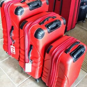 Luggage in Excellent Condition