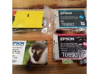 EPSOM INK FOR SX115