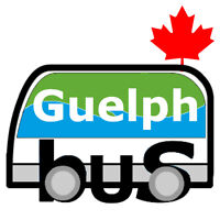"""Free Android Bus App """"All That Transit, Guelph"""""""