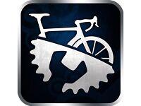 """""""BikeFix"""" Bike repair at your place"""