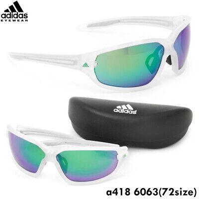 Adidas Evil Eye Evo A 418 6063 L Gafas de Sol Rueda...