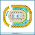 Nashville Predators Sports Tickets