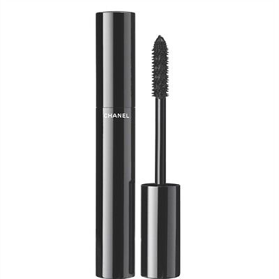 Le Volume De Chanel Mascara 10 Noir - Black 6g - New