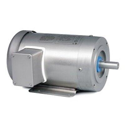Cesswdm3546 1 Hp 1745 Rpm New Baldor Electric Motor