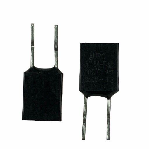 [20pcs] A1-5A-F Thermic Fuse 5A 250V 102