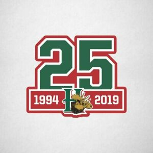 Pair Lower Bowl Moosehead Tickets for Apr 24th. Game 4