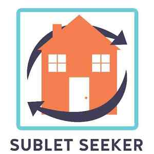 Fall Sublet: looking to sublet from September to January