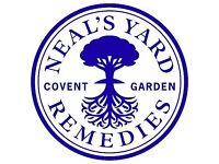 Brand New Neal's Yard Organics, Major Discounted Products