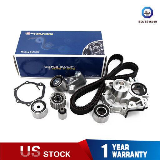 Timing Belt Kit Water Pump EJ20T for For Saab Subaru Impreza 2.0L 2.5L TURBO