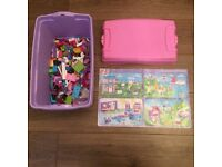 Mega Blocks Lego