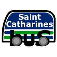 """Free Android Bus App! """"All That Transit, St. Catharines"""""""