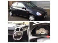 2005 Ford Ka 1.3 Collection Edition**Low Mileage*Long * Cheap Runabout**