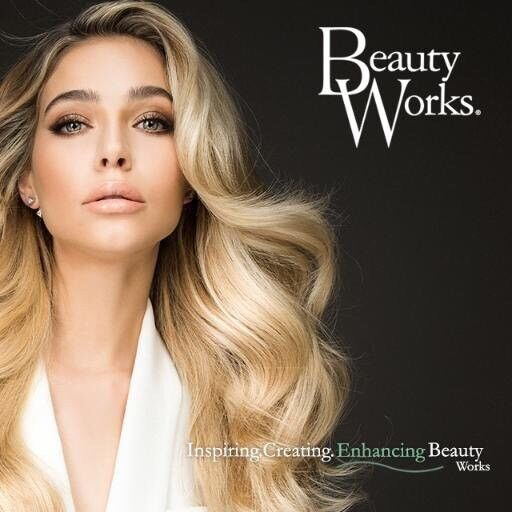 BeautyWorks Weft Extensions Tape