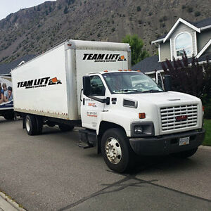 Teamlift Moving & Delivery