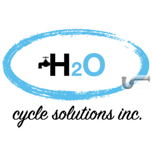 Plumber @ H2O Cycle Solutions