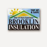 INSULATION!!!!  TOP UP NOW, SAVE HUGE $$$ THIS WINTER