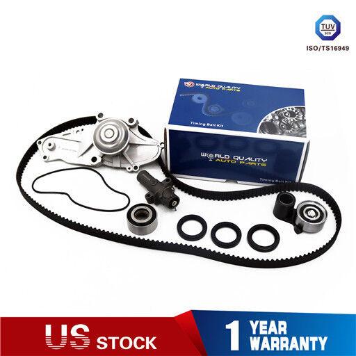 Timing Belt Kit Water Pump Fit 2003-2009 Honda Odyssey