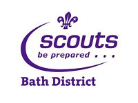Scout Leader - (ALL SECTIONS)