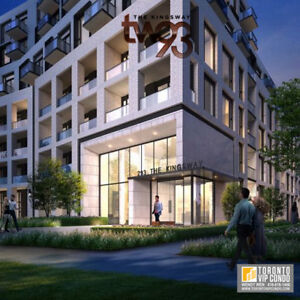 Toronto's most highly anticipated condos Right on the kingsway