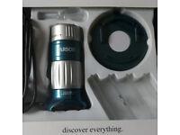 Digital Microscope zPix 200 (MM-740)