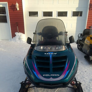 Polaris Indy Touring