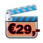 animatiefilmpje laten maken, bedrijfs promotiefilm V.a €49,