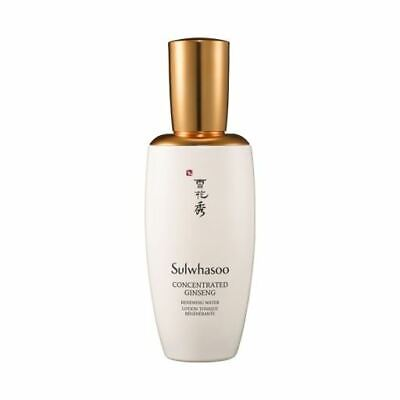 [Sulwhasoo] Concentrated Ginseng Renewing Water -125ml K-Beauty