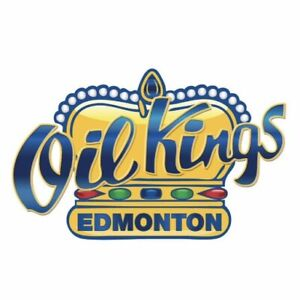 Oil Kings Conference Final - TWO HARD COPY TIX