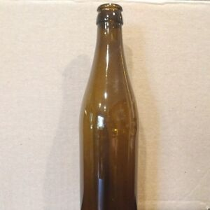 brown glass beer bottles NEW!
