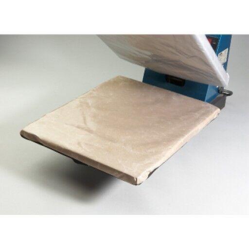 Heat Press 16x20 Lower Teflon Cover Wrap Pad Protector 5mil