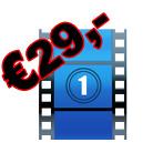 bedrijfsfilm laten maken kosten? V.a €49,-