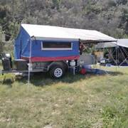 Market Direct Camper Trailer in excellent condition Redland Bay Redland Area Preview