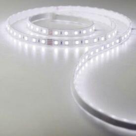 Cool White LED Tape Kit