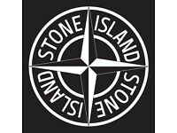 Stone island and cp company wanted not fake size medium