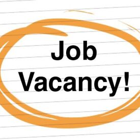 JOINER + LABOURER REQUIRED