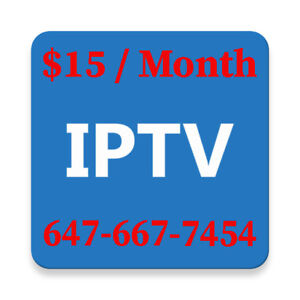 BEST GTA IPTV SERVICE ,NO BUFFERING ANDROID TV BOXES